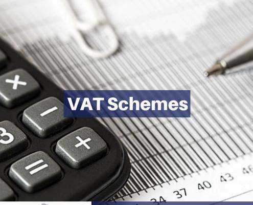 VAT schemes